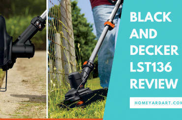 black and decker lst136 review